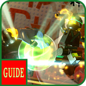 Guide for The LEGO NINJAGO Movie Video Game 1.0