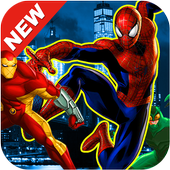 Guía Spider-Man Unlimited 1.1.5