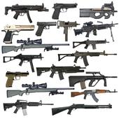 Gun Sounds 1.1