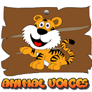 Animal Voices and Sounds Game for Kids 1.0