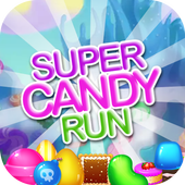 Super Candy Run 1.0