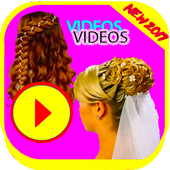 Hair Style For Wedding & More 2.0.2