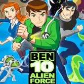 Trick Ben 10 Alien Force 1.0
