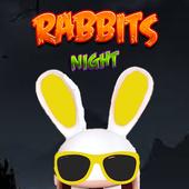Rabbits herror night 1.0