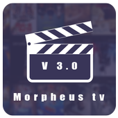 Morpheus Tv : Stream TV and Movies Live and Online 1.0
