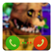 Fake Call From Five Night 1.0