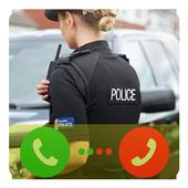 Fake Call Police 1.0