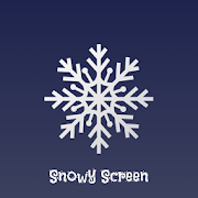 Snowy Screen 1.0