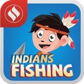 Indians Fishing 1.0
