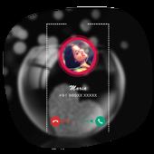 HD Caller Screen 1.2