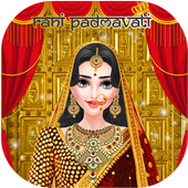 Padmavati - Indian Makeover Salon 4.0