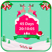 Christmas Eve Countdown - Merry Christmas Eve 1.1