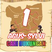 Agus-Sylvi Cagub Jakarta 2017 1.2