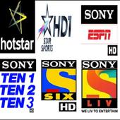 Live Sports TV Streaming HD - Free