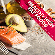 Healthy High Fat Foods - Fat Is Not The Enemy 1.0