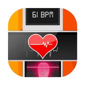 Heart Pulse Rate Checker Prank