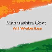 Maharashtra Govt. Websites 1.0