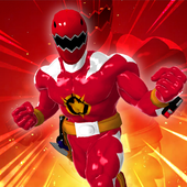 Hero Dino Fight Warrior Battle Ninja Beast Legacy 1