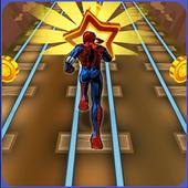 Subway Super Spider Rush 1.1.2