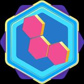 Hexagone Puzzle Games - Block Hexa 3.0
