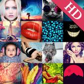100,000+ Wallpapers HD(Best 4K Wallpaper App) 1.10