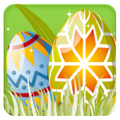Easter Eggs Hidden Objects 1.1.3