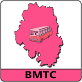 Bus ticket for Banglore BMTC 1.1