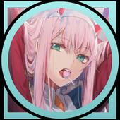 Anime Wallpaper  Icon