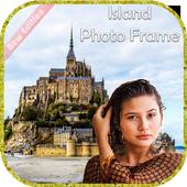 Island Photo Frame & Photo Editor 1.0