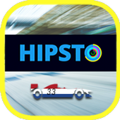 F1 Max Verstappen by HIPSTO