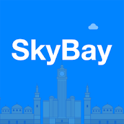 SkyBay - is a mobile and electronics shopping APP 3.3.5