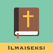 Finnish English Bible 3.10