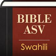 Swahili English ASV Bible 3.20