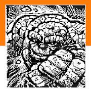Picross/Nonogram Picture No.3 2.4
