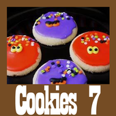 Cookies Recipes 7 0.0.2