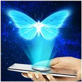 Hologram 3D Simulator Prank 1.0