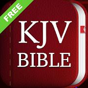 King James Bible - KJV, Audio Bible, Offline, FREE 110.0.0