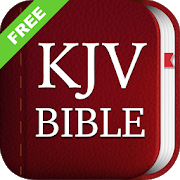King James Bible - KJV, Audio Bible, Offline, FREE 110.0.0