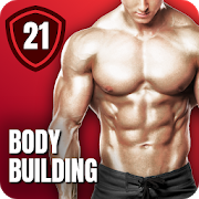 Home Workout for Men - Bodybuilding 1.0.15