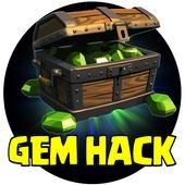 Gems Clash Of Clans prank 2.5.3