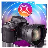 MeGa Zoom+ Camera XX 1.0