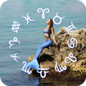 Mermaid Horoscope Theme 1.0