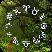 Rainforest Horoscope Theme