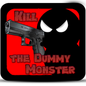 Kill The Bad Stickman Monsters