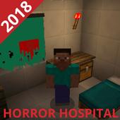 Hospital - Horror Map for MCPE v1.0