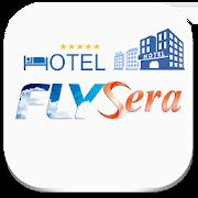 Flysera Booking — Cheap hotels 1.1