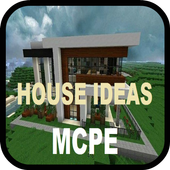 House Ideas for Minecraft PE 1