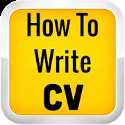 How To Write CV 7.0