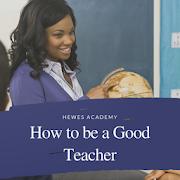 How to be a Good Teacher 1.0.0