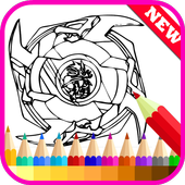 How Draw for Beyblade Fans 3.4.6